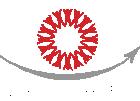 Logo d'Observ'ER, l'observatoire des énergies renouvelables
